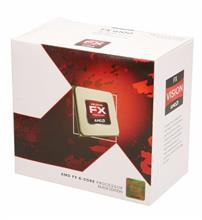 AMD FX-6100 6-Core 3.3GHz AM3+ Zambezi CPU